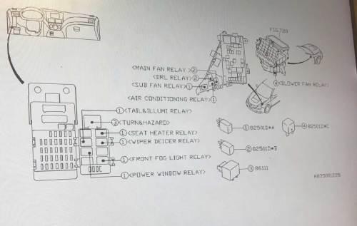 small resolution of heated windshield wiper de icer install help nasioc 08 subaru impreza front wiper motor diagram