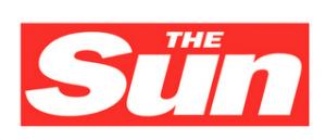 the_sun_logo
