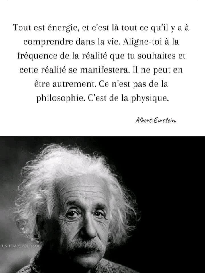 Albert Einstein Vie Apres La Mort : albert, einstein, apres, Citations, EINSTEIN