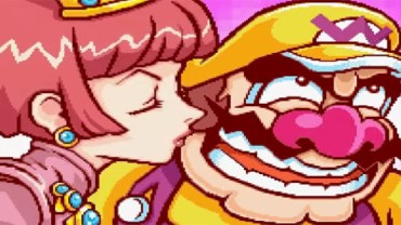 Princess Shokora - Wario Land 4