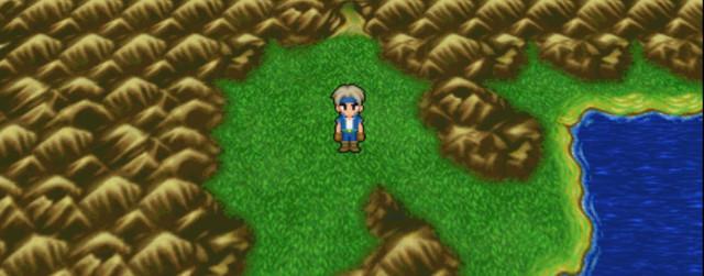 Final Fantasy VI Mobile