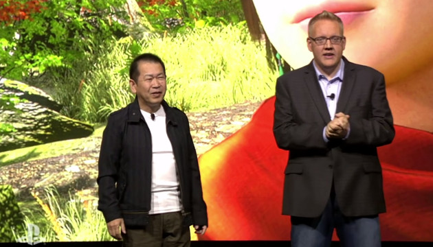 shenmue iii announcement