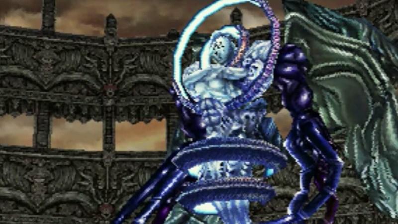 final fantasy ix necron