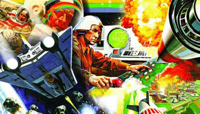 Atari Flashback Classics Vol 2