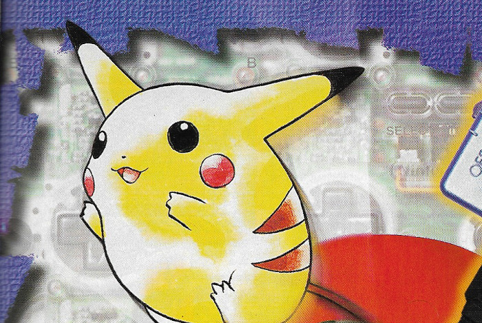 "Nintendo Power Predicted a ""Pokémon Trade War"" in 1998"
