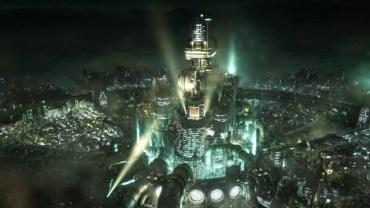 Final Fantasy VII - Midgar