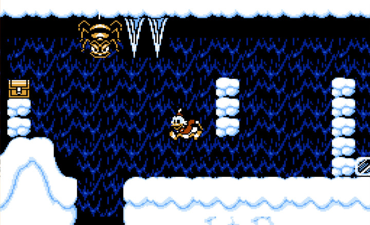 The Many Revisions of DuckTales: How Disney Altered Capcom's NES Game