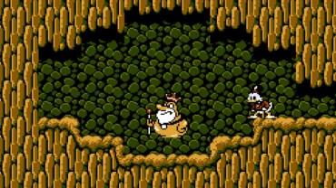 DuckTales NES