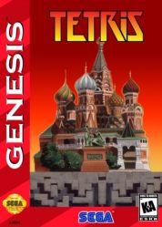 Tetris - The Most Expensive Sega Genesis Game