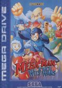 Mega Man - Sega Genesis