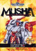 Musha - Sega Genesis