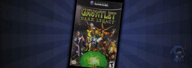 #25 Rare GameCube Games: Gauntlet