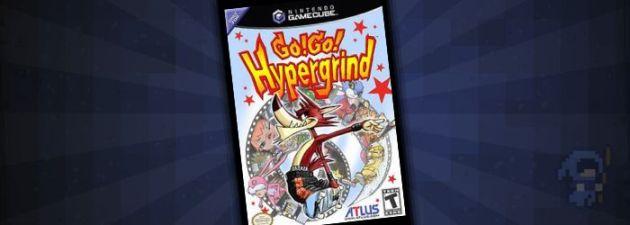 Hypergrind