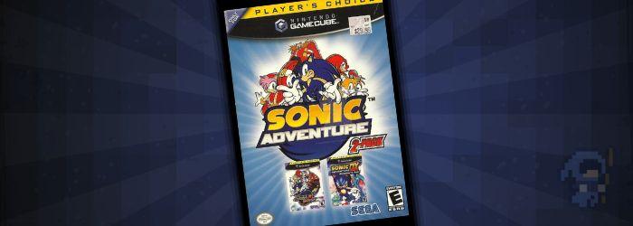 Sonic 2 Pack