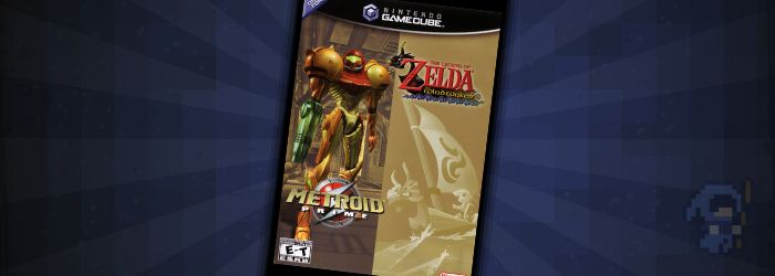 #1 Rare GameCube Games: Zelda & Metroid