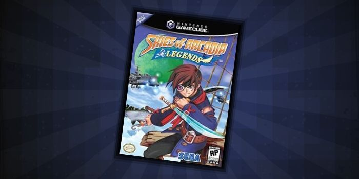 Skies of Arcadia - Iconic RPG Underrated GameCube Game