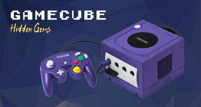 Underrated GameCube Games