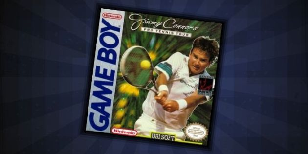Connors Tennis