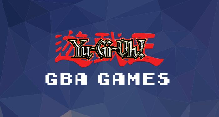 Best Yugioh GBA Games