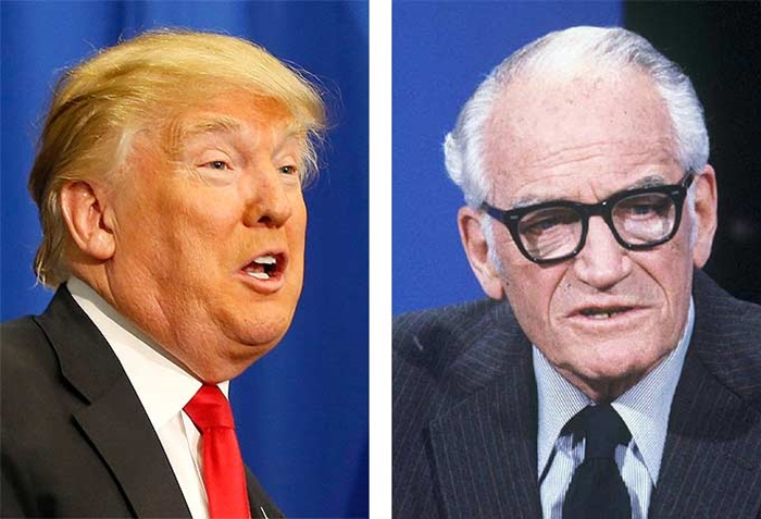 trump-goldwater