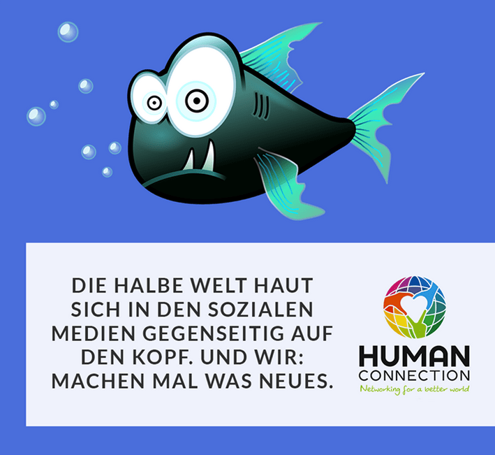 human-connection wir-machen-was-neues