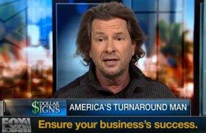 FOX news image of Patrick Rettig