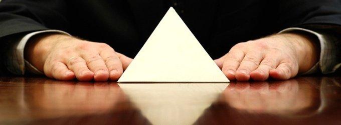 The Triangle of MIND, BODY & SPIRIT, pt 3