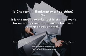 Chapter Eleven Bankruptcy