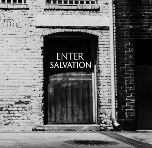 enter salvation