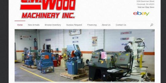 C.W.Wood Machinery, Inc.