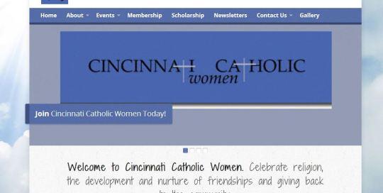 Cincinnati Catholic Women