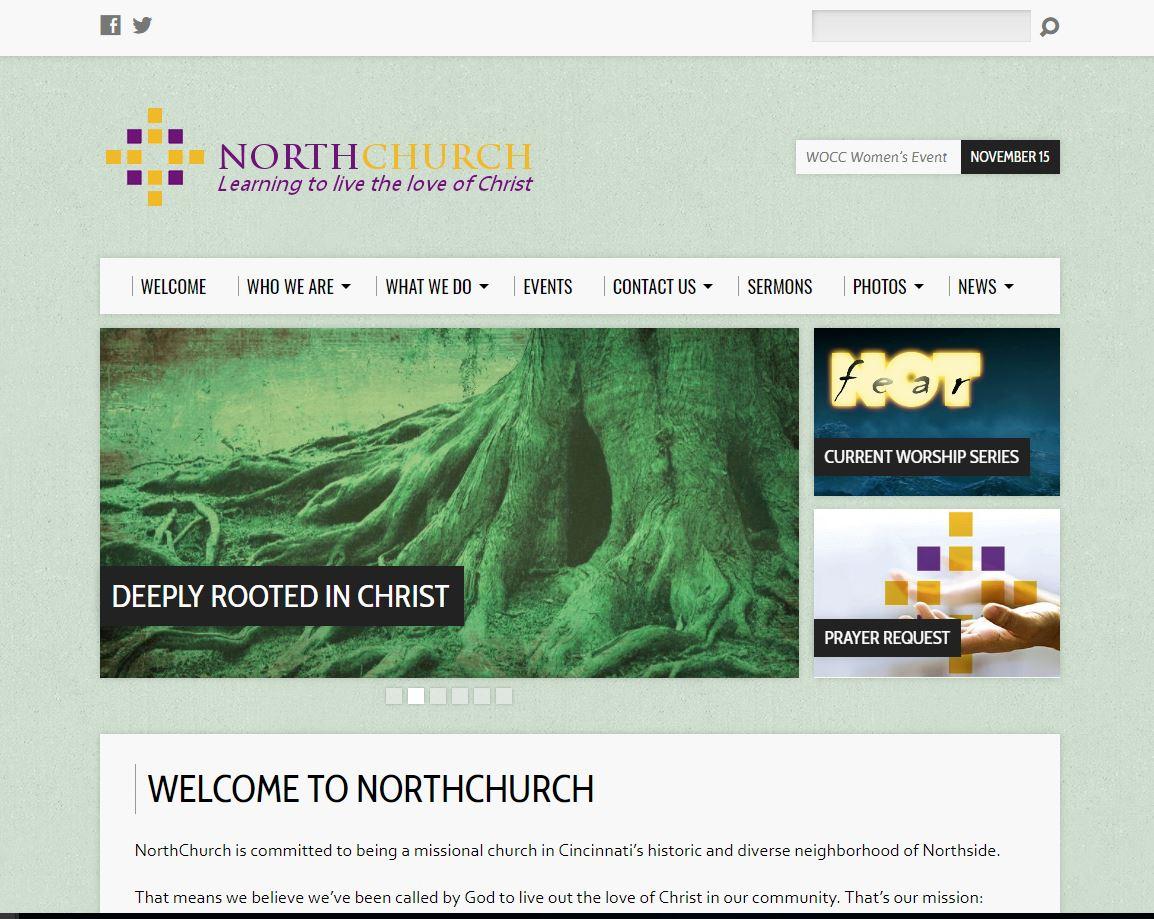 northchurch