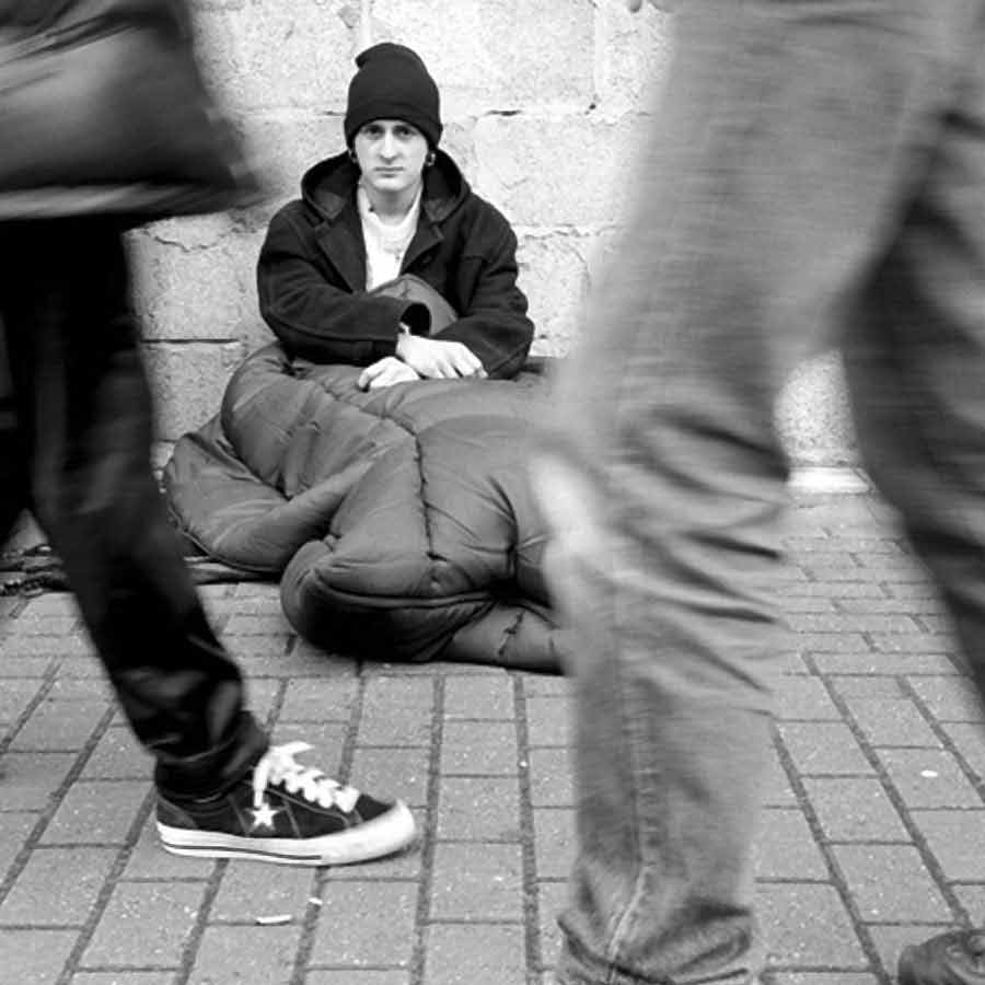 5 Ways To Not End Up Homeless  Return Of Kings