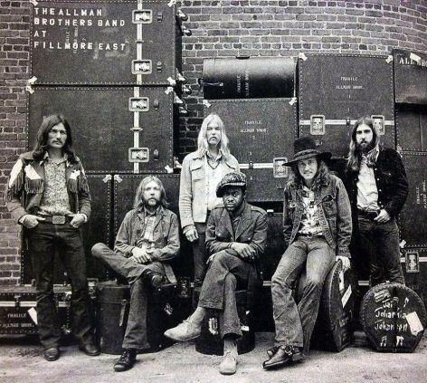 At Fillmore East [Deluxe Edition] by The Allman Brothers ...
