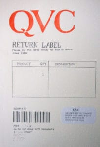 Qvc Return Labels Free Shipping - Find Coupon Codes