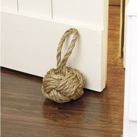 Rope! Summer-Inspired Decor - Lorri Dyner Design