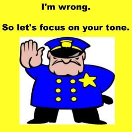 tone-focus