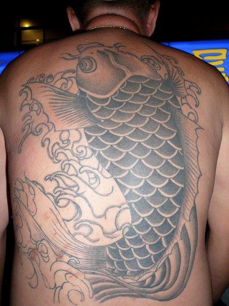 Hong Kong Tattoo Legend: VICE INTL (China) - YouTube