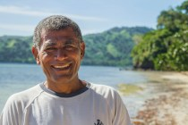 """""""Fijians are wonderful people. They are always available help, to teach, to explain things."""" Jozie Banas, 2014 NSF-REU Fellow"""