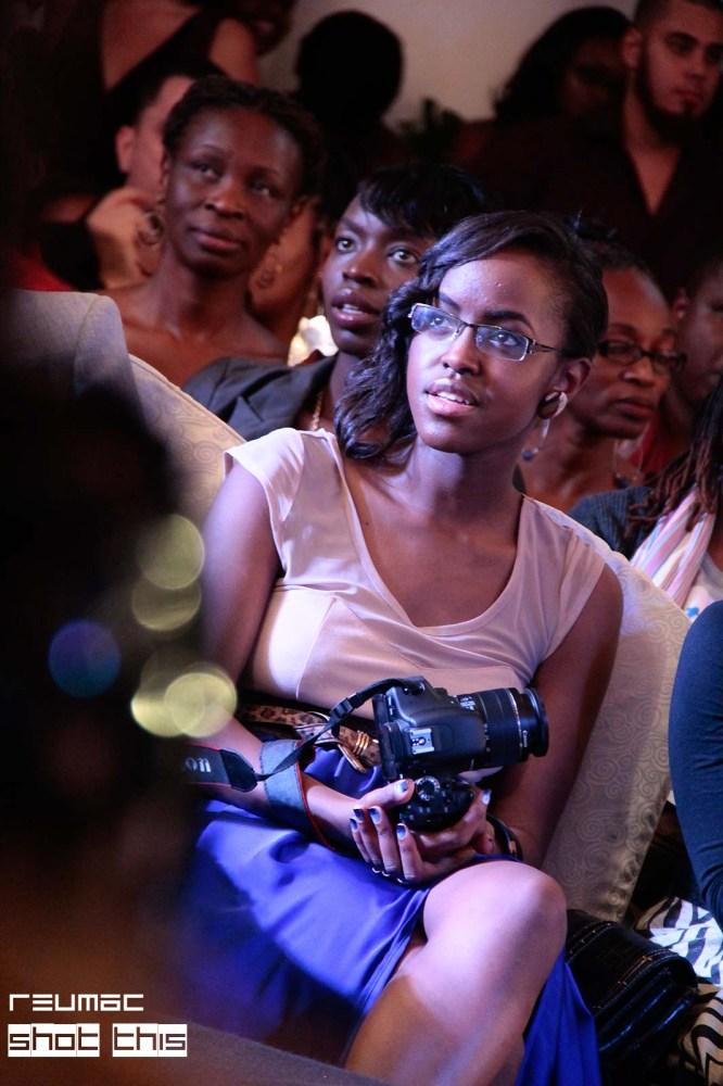 Swahili Fashion Week - Nairobi Showcase.  (1/6)