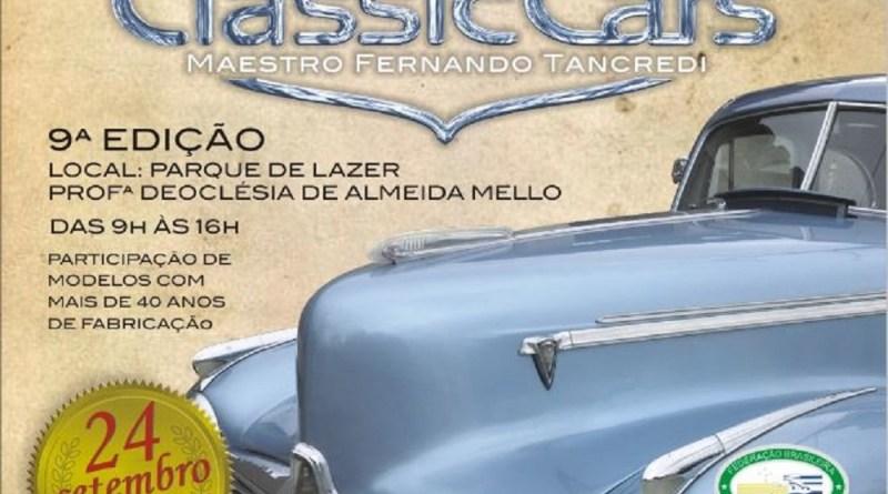 9ª Edição do Guararema Classic Cars