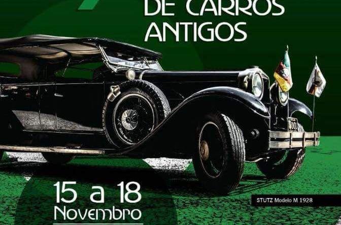 27º Encontro Sul Brasileiro de Veículos Antigos – Porto Alegre RS