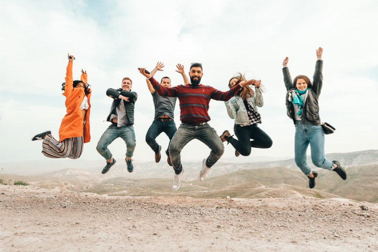 Jumpstart Your Group