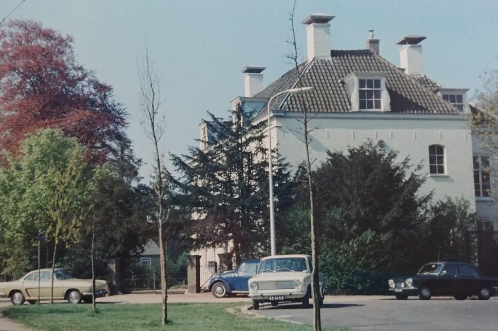 1968-Villa Rhijnlust-foto Marijke Brandt-Pot