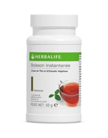 Boisson à base de Thé Original 50g Herbalife