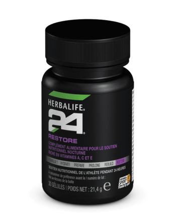 Herbalife24 Restore - Nutrition Sportive - Récupération