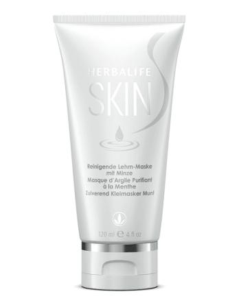Herbalife Skin masque d'argile purifiant