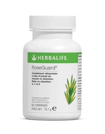 Roseguard antioxydant Herbalife