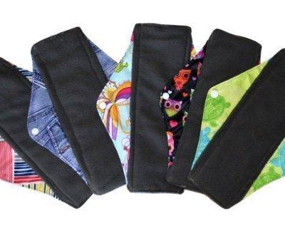 Supreme Comfort Reusable Cloth Sanitary Napkins