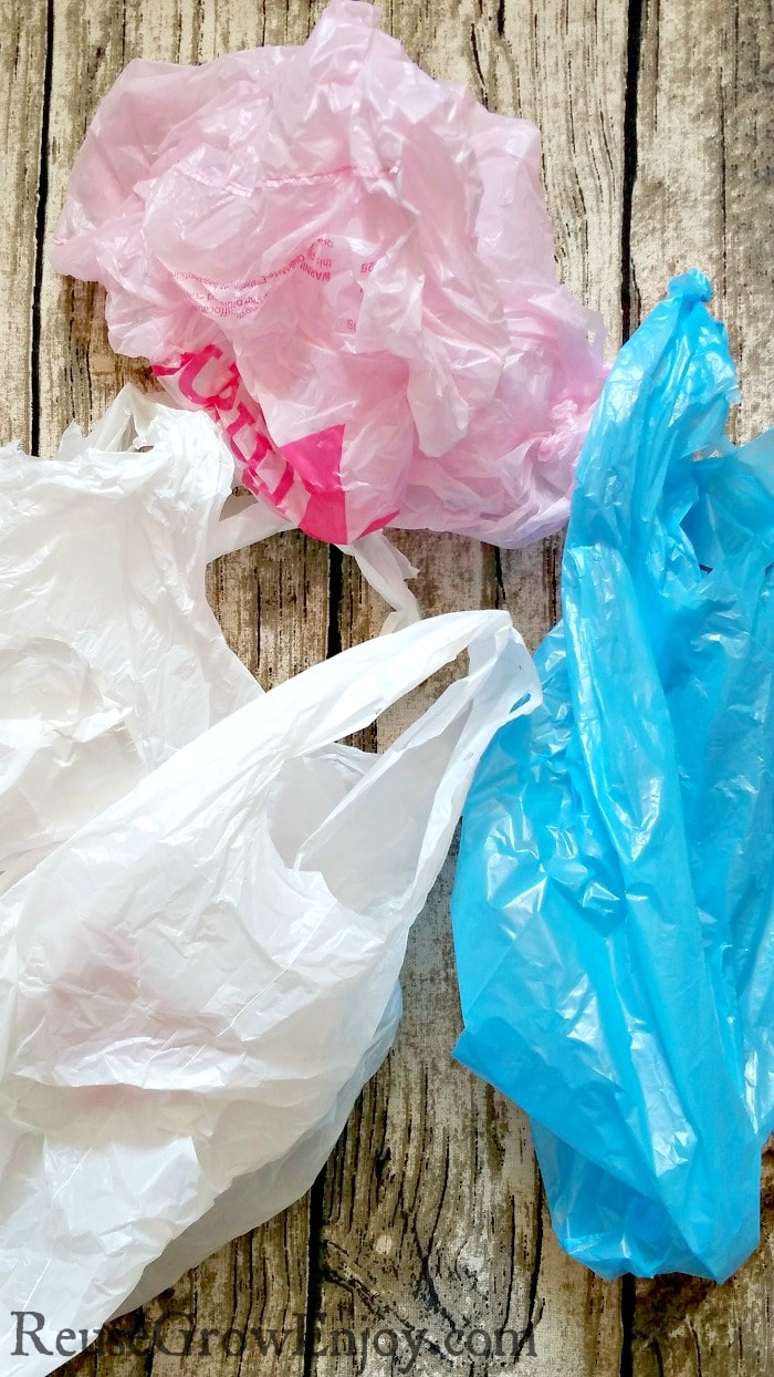 Shopping Bags  14 Ways To Reuse Plastic Bags  Reuse Grow